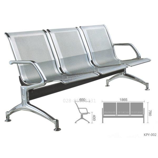 批发机场排椅等候椅大厅三人公共椅
