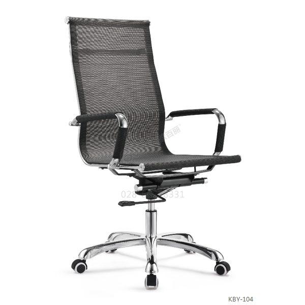 网布manbetx客户端网页版 透气牛津网布高背转椅