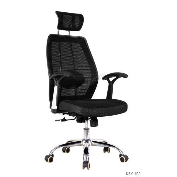 manbetx万博苹果版特价网布中manbetx客户端网页版 透气网布高背椅