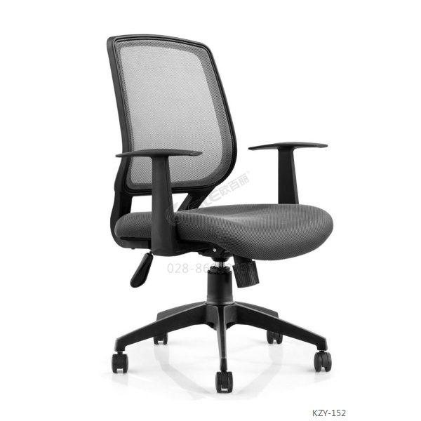 网布办公椅 员工转椅