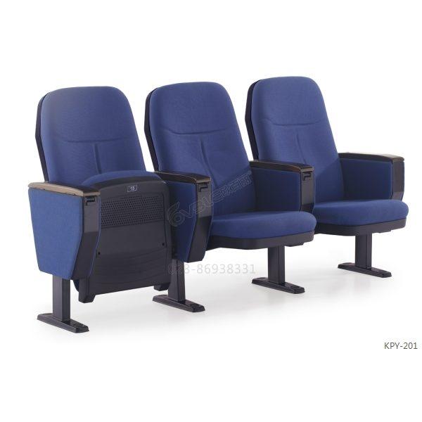 礼堂椅 排椅 剧院椅 阶梯会议室椅子
