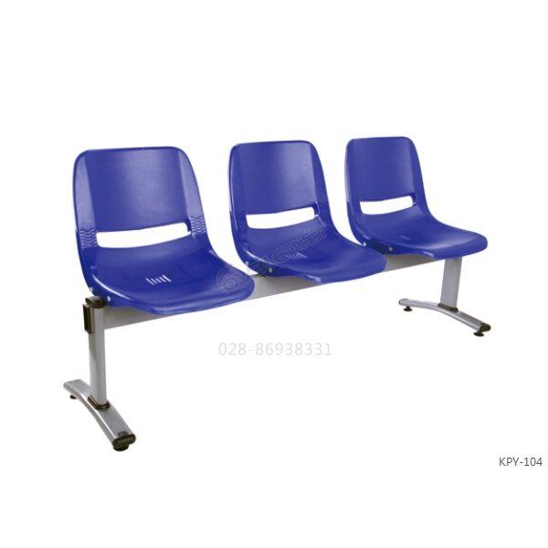 过道等候椅 医院大厅椅 候诊椅