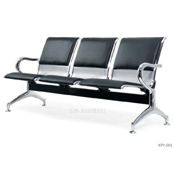 常规排椅 实用银行大厅等候椅